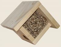 Bild Wildbienenwürfel