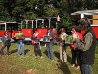 Bild Tramway-Exkursion
