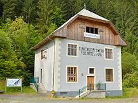 Bild Projektkategorie Fledermaushaus