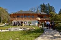 Bild Natura 2000 Schutzgebietszentrum Mannsberg-Boden